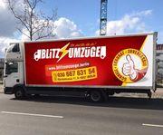 Blitz Umzüge Umzugsfirma Berlin
