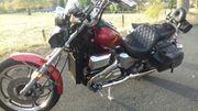 Oldtimer Chopper Honda VT750 RC29