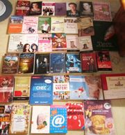 40 neue Bücher