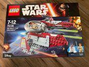 Lego StarWars 75135 Obi Wans