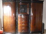 Antikes Schlafzimmer komplett
