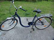 Tiefeinsteiger Cityrad Marke *