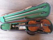 Alte Geige Antonius Stradivarius anno