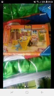 bob der Baumeister puzzle