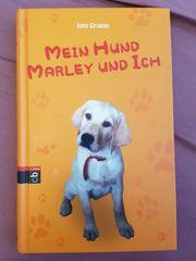 Buch Mein Hund Marley und