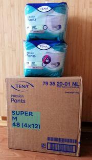 TENA PANTS SUPER ProSkin medium