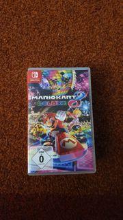 Mario Kario Deluxe Nintendo Switch
