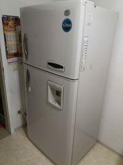 Kühl- Gefrierschrank LG NoFrost