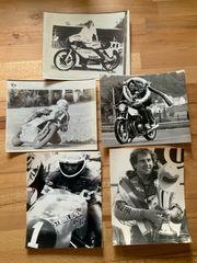 Toni Mang Bilder 1981