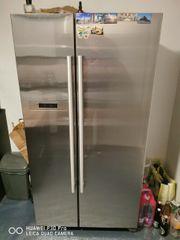Kühl - und-Gefrierkombination Siemens
