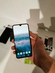 Samsung Galaxy A40 mit 2