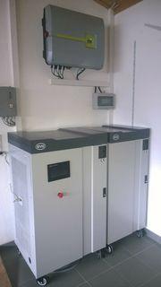 gebrauchter BYD Stromspeicher 10 KWh