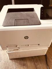 HP Farblaserdrucker