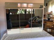 Sieper Spiegelschrank Hängeschrank Bad mit