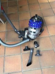 Dyson Staubsauger DC 52 Cinetic