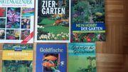 Gartenbuch, Pflanzenbuch, Gartenbücher,