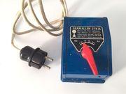 Märklin 278A Trafo Transformator