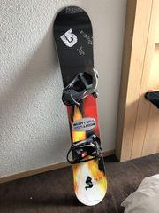 Snowboard der Marke wild duck