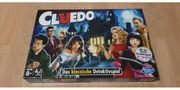 Cluedo Das klassische Detektivspiel