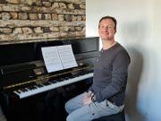 Klavierunterricht in Nürnberg und Umgebung