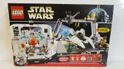 LEGO 7754 STAR WARS NEU
