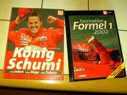 Bücher Formel 1