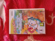 Wii Spiel Nintendo wii