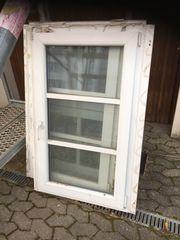 gebrauchte Sprossenfenster