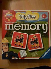 Feuerwehrmann Sam - My First Memory