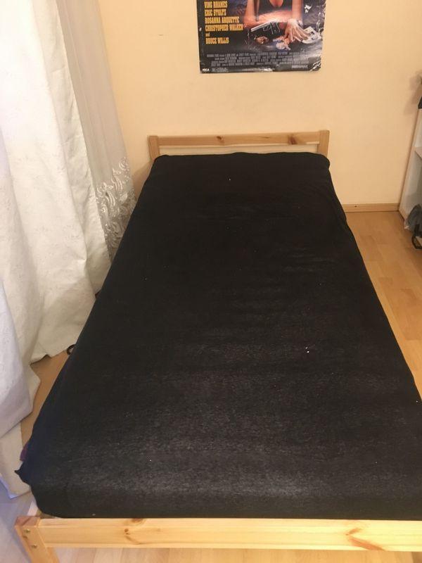 0b73985216 Bett und Matratze zu verkaufen in München - Betten kaufen und ...
