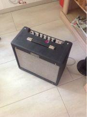 Fender Blues Junior Röhrenamp