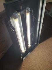 LED Aquarium- Abdeckung 80 x