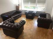 Chesterfield Seats Sofa