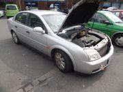 Opel Vectra C - Irmscher Modell - Kupplungschaden