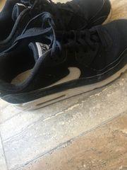 Nike Airmax Twist schwarz
