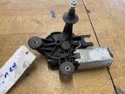 Scheibenwischermotor Fiat 500 Hinten MS259600-1371