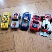 Autos Set Spielzeug