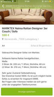 Sofa 3 Sitzer In Stuttgart Haushalt Möbel Gebraucht Und Neu