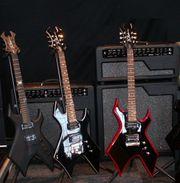 E-Gitarrenunterricht - FÜR ANFÄNGER - Rock Heavy