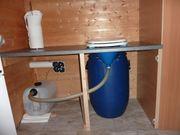 Lüfter für Komposttoilette