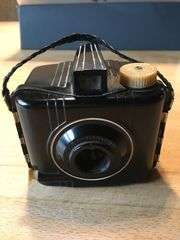 Kamera Baby Brownie Spezial