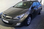 Opel Astra 1 6 Edition