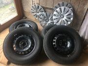 Winterkompletträder Bridgestone 195 65 R15