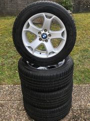 BMW 255 55 R18 Winter