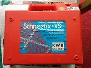 Schneeketten KWB Schneefix VS Typ