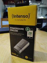 Neu Original verpackte Powerbank