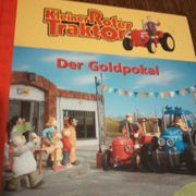 Kinderbuch Kleiner roter Traktor - Der