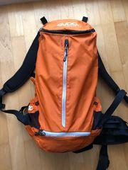 Evoc Freeride Rucksack mit Rückenprotektor