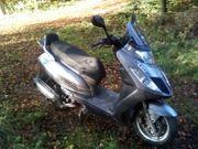 Motorroller 200ccm KYMCO