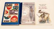 3 Kinderbücher Jugendbücher
